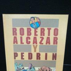 Tebeos: ROBERTO ALCÁZAR Y PEDRIN, TOMO 1, EDICIONES BRUCH. Lote 211422870
