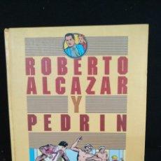 Tebeos: ROBERTO ALCÁZAR Y PEDRIN, TOMO 4, EDICIONES BRUCH. Lote 211423430