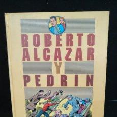 Tebeos: ROBERTO ALCÁZAR Y PEDRIN, TOMO 5, EDICIONES BRUCH. Lote 211423527
