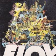 Tebeos: COMIC COLECCION IMAGENES DEL AYER EDITORIAL IKUSAGER ELOY. Lote 211669401