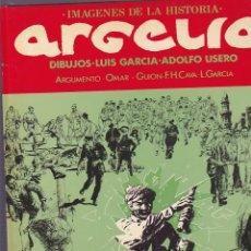 Tebeos: COMIC COLECCION IMAGENES DEL AYER EDITORIAL IKUSAGER ARGELIA. Lote 211669469