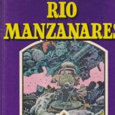 Tebeos: COMIC COLECCION IMAGENES DEL AYER EDITORIAL IKUSAGER RIO MANZANARES. Lote 211669564