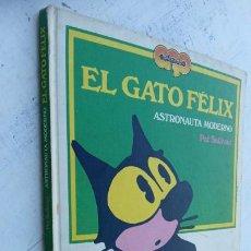 Tebeos: AÑOS DE ORO EDITORIAL PALA Nº 2 - EL GATO FELIX - PAT SULLIVAN - 1973. Lote 212219888
