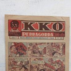 Tebeos: KKO PERRAGORDA Nº 268 - SIN ABRIR. Lote 212312232