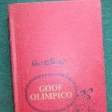Tebeos: GOOF OLIMPICO 1972. Lote 213678813