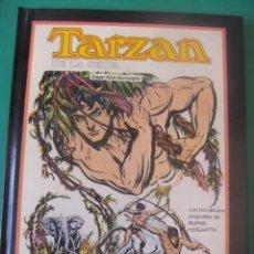 Tebeos: TARZAN DE LA SELVA EDICIONES MONTENA 1983. Lote 214337866