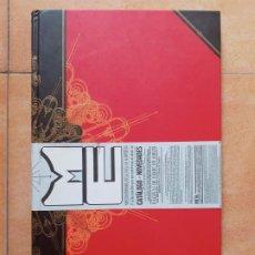 Tebeos: CATALOGO DE NOVEDADES ACME- CHRIS WARE- COMICS 2009. Lote 214368381