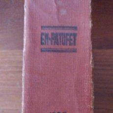 Tebeos: EN PATUFET - TOMO ENCUADERNADO - 1928 AÑO COMPLETO. Lote 215980363