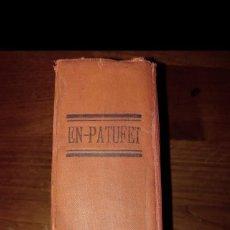 Tebeos: EN PATUFET - TOMO ENCUADERNADO - 1932 AÑO COMPLETO. Lote 215981171