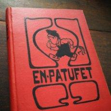 Tebeos: EN PATUFET- REVISTA INFANTIL JUVENIL, AÑO COMPLETO (N°826-873). 1920.. Lote 217998076