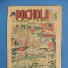 Tebeos: POCHOLO Nº 230 AÑO 1936. Lote 218408061