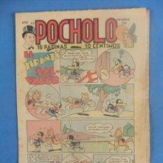 Tebeos: POCHOLO Nº 234 AÑO 1936. Lote 218408206