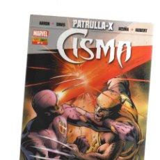 Tebeos: PATRULLA - X CISMA N,4. Lote 218496261