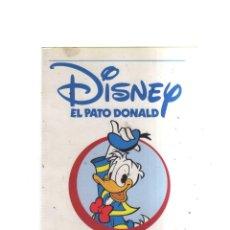 Tebeos: DISNEY EL PATO DONALD CLACICOS DEL COMIC. Lote 218595386