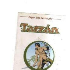 Tebeos: TARZAN - EDGAR RICE BURROUGHS - CLASICOS DEL COMIC. Lote 218595458