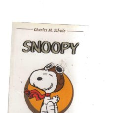 Tebeos: SNOOPY - CHARLES M. SCHULZ CLASICOS DEL COMIC. Lote 218595637