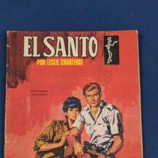 Livros de Banda Desenhada: TBO EL SANTO Nº 18. Lote 220987865