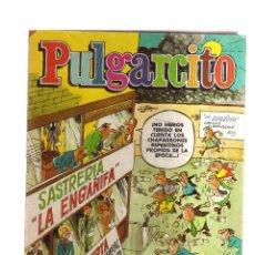 Tebeos: PULGARCITO EXTRA DE PRIMAVERA. Lote 221777715