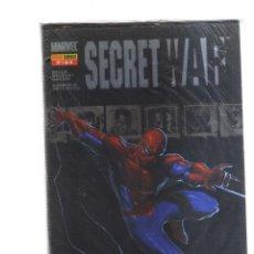 Tebeos: SECRET WAR DEL 1 AL 5 COMPLETA. Lote 221906300