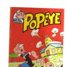 Tebeos: POPEYE ALBUM POPEYE TOMO 5. Lote 222023117