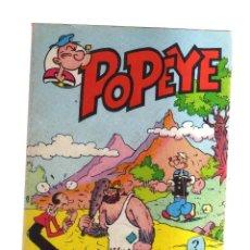 Tebeos: POPEYE TOMO 6 ALBUM POPEYE. Lote 222023797