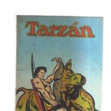 Tebeos: TARZAN LIBRO COMIC TOMO XVII. Lote 222117101