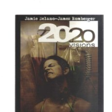 Tebeos: RENEGADO 2020 VISION N,3. Lote 222117492