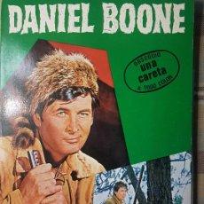 Giornalini: DANIEL BOONE COLECCION MICO. Lote 223320588