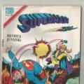 Lote 223826200: Superman Serie Águila Nº 2-1215 Editorial Novaro