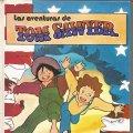 Lote 223830070: LAS AVENTURAS DE TOM SAWYER EDICIONES NAUTA Círculo de lectores