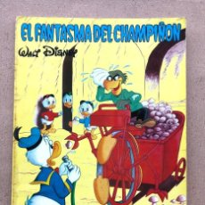 Tebeos: EL FANTASMA DE CHAMPIÑÓN / WALT DISNEY / COLECCIÓN CUCAÑA Nº 28 /. Lote 224456003