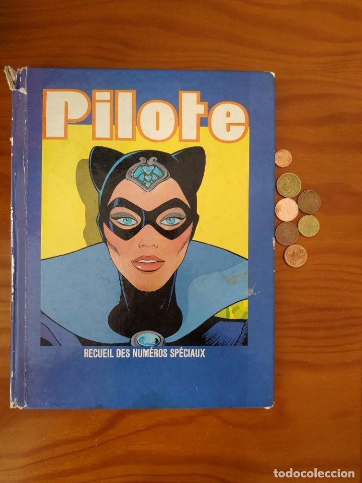 PILOTE: RECUEIL DES NUMÉROS SPÉCIAUX TOMO 5 - DARGAUD EDITEURS (Tebeos y Comics - Tebeos Otras Editoriales Clásicas)