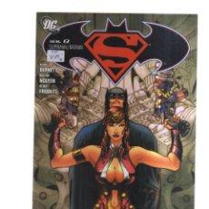 Tebeos: SUPERMAN BATAMAN N,13 DC. Lote 226277657
