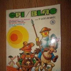 Tebeos: EPI / BLAS Nº3.. Lote 228267485