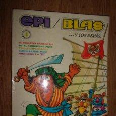 Tebeos: EPI / BLAS Nº4.. Lote 228268435