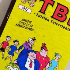 Tebeos: TEBEO ( TBO), *EDICIÓN COLECCIONISTA* 1972.. Lote 228607808