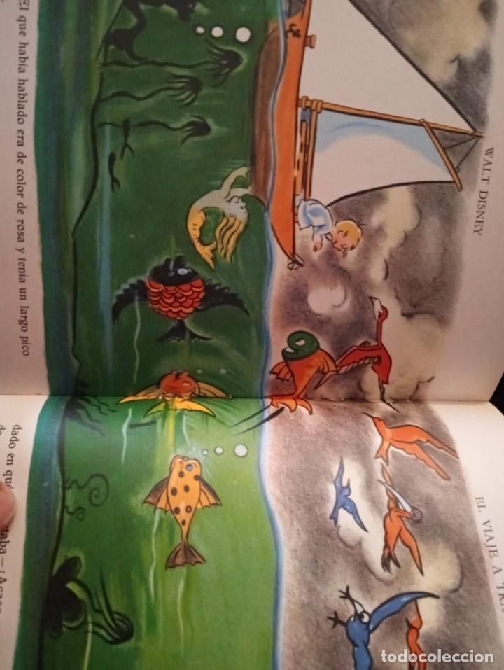 Tebeos: 5 tomos tebeos cómics Películas Disney Jovial - Foto 7 - 234716930