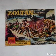 Tebeos: ZOLTAN EL CINGARO Nº 26 ORIGINAL. Lote 240576770