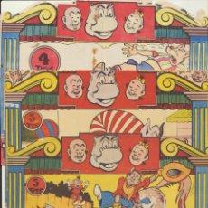 Tebeos: HIPO COLOR. MARCO 1962. LOTE DE 3 EJEMPLARES. Lote 244002935