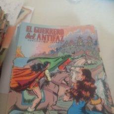 Giornalini: GUERRERO DEL ANTIFAZ 170. Lote 252502595
