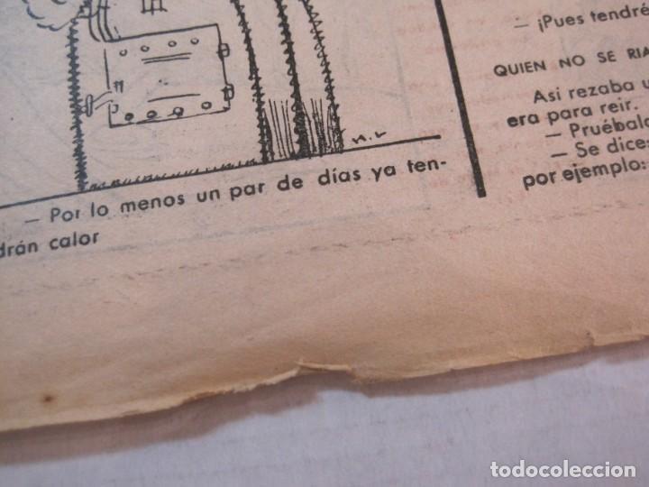 Tebeos: TITO-AÑO 1-NUMERO 1-DIBUJOS BEQCER-TEBEO ANTIGUO-COL COMPLETA-SOLO SALIO UNO-VER FOTOS-(V-22.630) - Foto 14 - 253152415