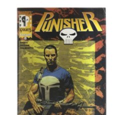 Tebeos: PUNISHER KNIGHTS N,8. Lote 253655295