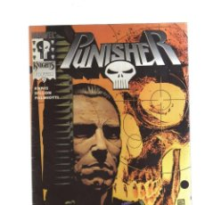 Tebeos: PUNISHER KNIGHTS N,9. Lote 253655625