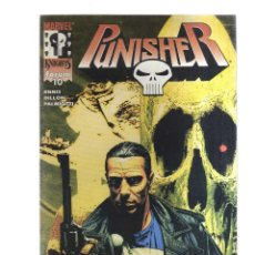 Tebeos: PUNISHER KNIGHTS N,10. Lote 253655775