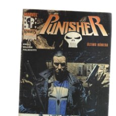 Tebeos: PUNISHER KNIGHTS N,12. Lote 253655860