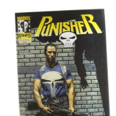 Tebeos: PUNISHER KNIGHTS N,11. Lote 253655950