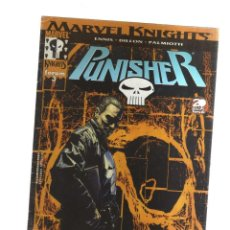Tebeos: PUNISHER MARVEL KNIGHTS N,3. Lote 253657610