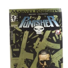 Tebeos: PUNISHER MARVEL KNIGHTS N,7. Lote 253658110