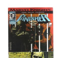 Tebeos: PUNISHER MARVEL KNIGHTS N,1. Lote 253658500