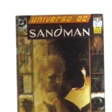 Tebeos: SANDMAN UNIVERSO DC N,25. Lote 253662380
